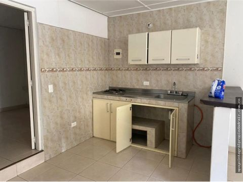 alquiler de apartaestudio sector la castellana laureles