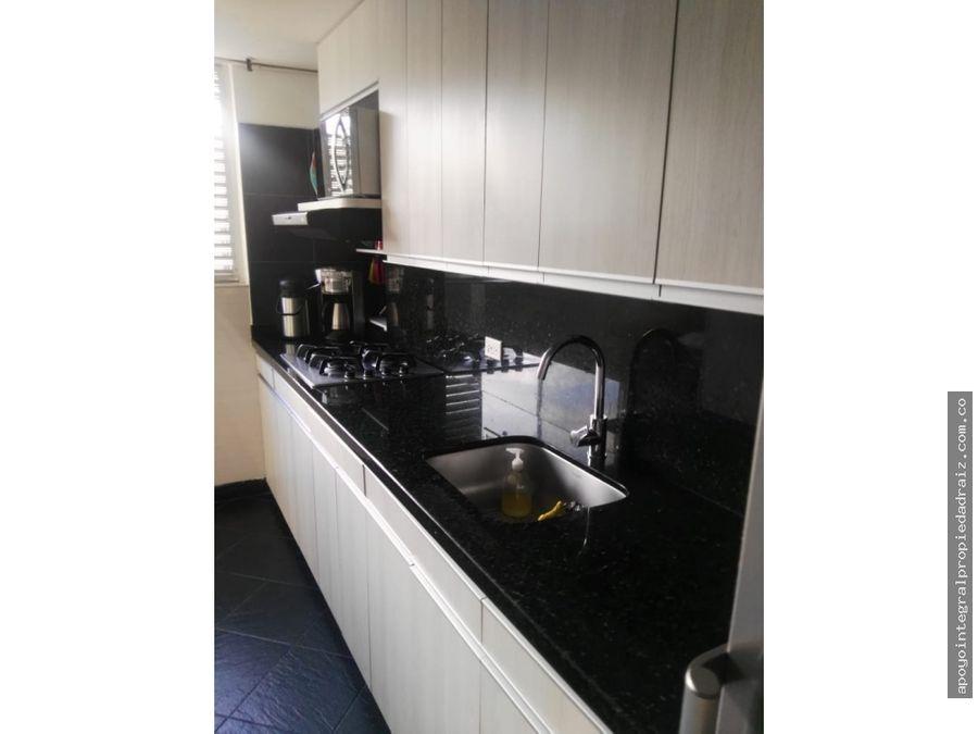 venta de apartamento sector zuniga envigado