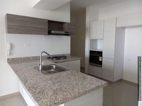 vencambio apartamento sector barrio la troncal cartagena
