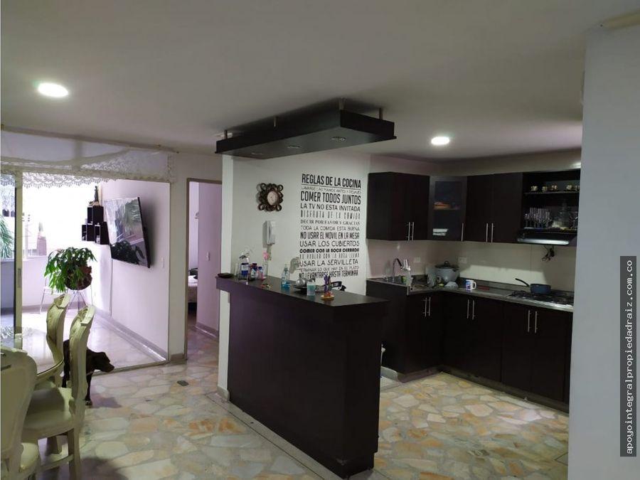 alquiler de apartamento sector santa teresita laureles
