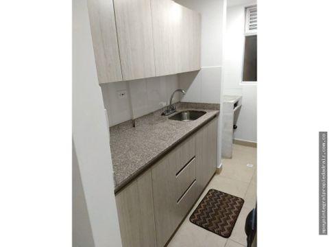 vencambio apartamento amoblado sector barrio miraflores copacabana