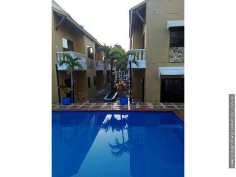 apartamentos en alquiler por noches sector villa melisa covenas