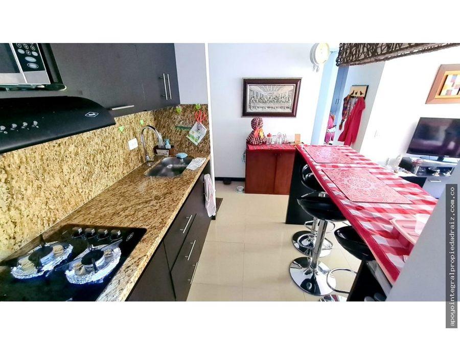 venta de apartamento sector loma de los bernal
