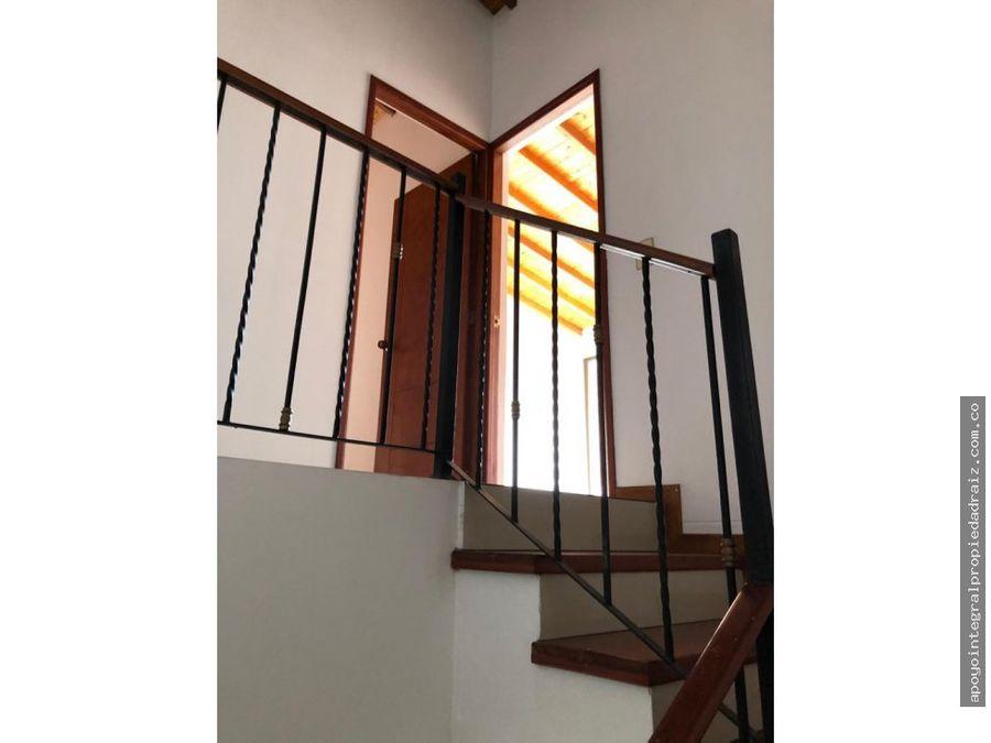 venta de apartamento duplex sector laureles