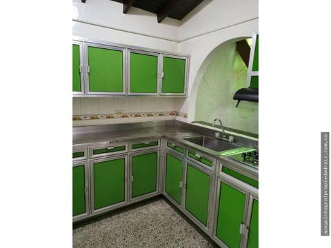 venta de casa sector aranjuez