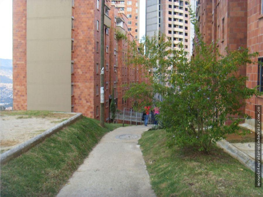 venta de apartamento sector robledo la campina