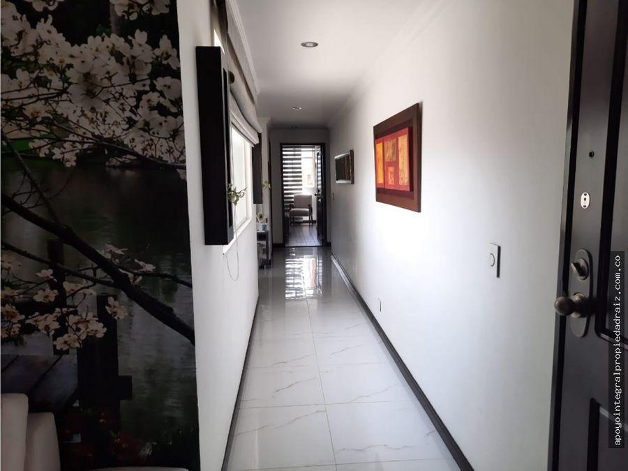 vencambio apartamento sector santa gema