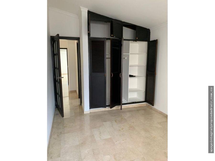 venta de apartamento sector estadio