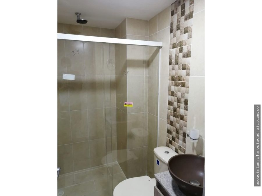 vencambio apartamento nuevo sector la castellana laureles