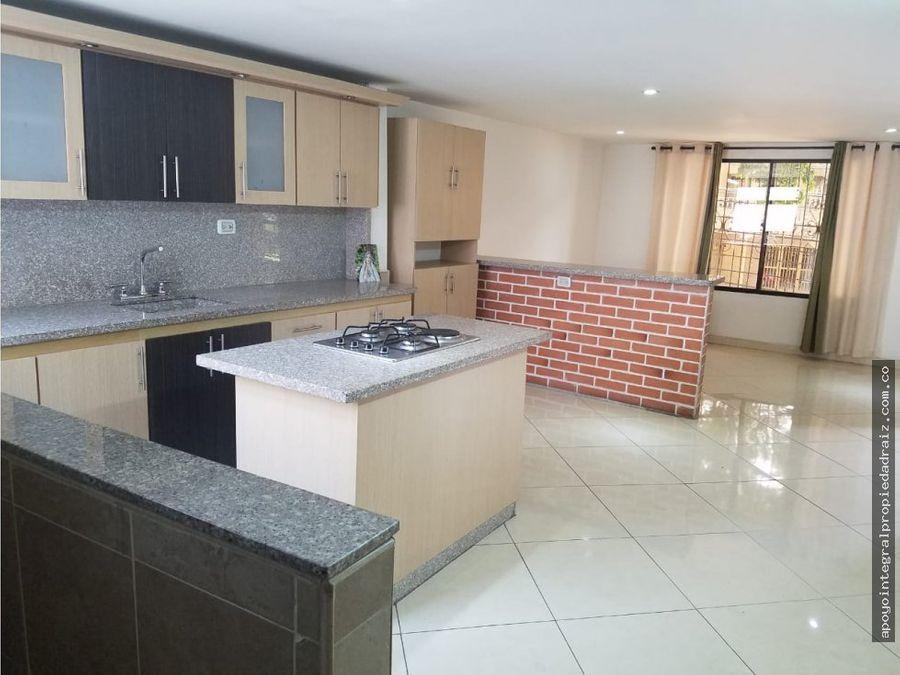 venta de casa sector calasanz