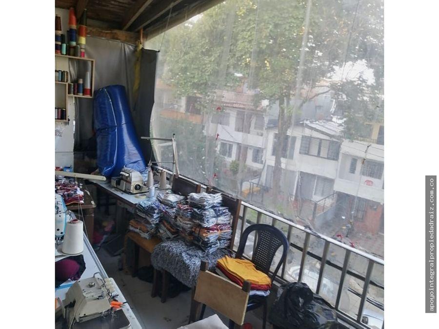 venta de casa sector boyaca las brisas