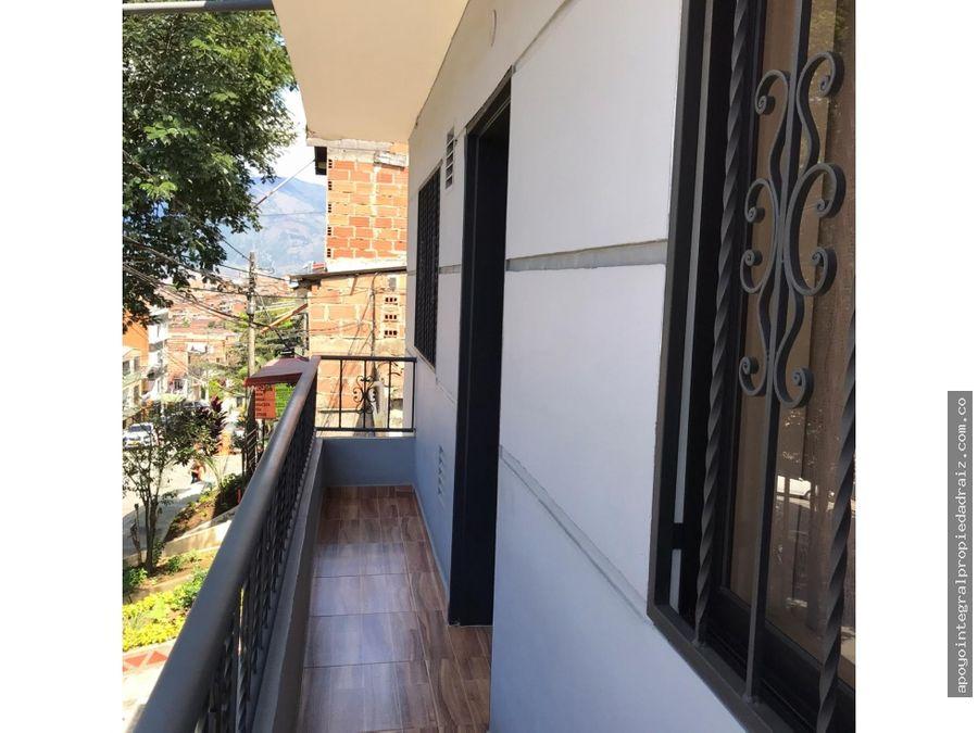 venta de casa terraza sector aranjuez