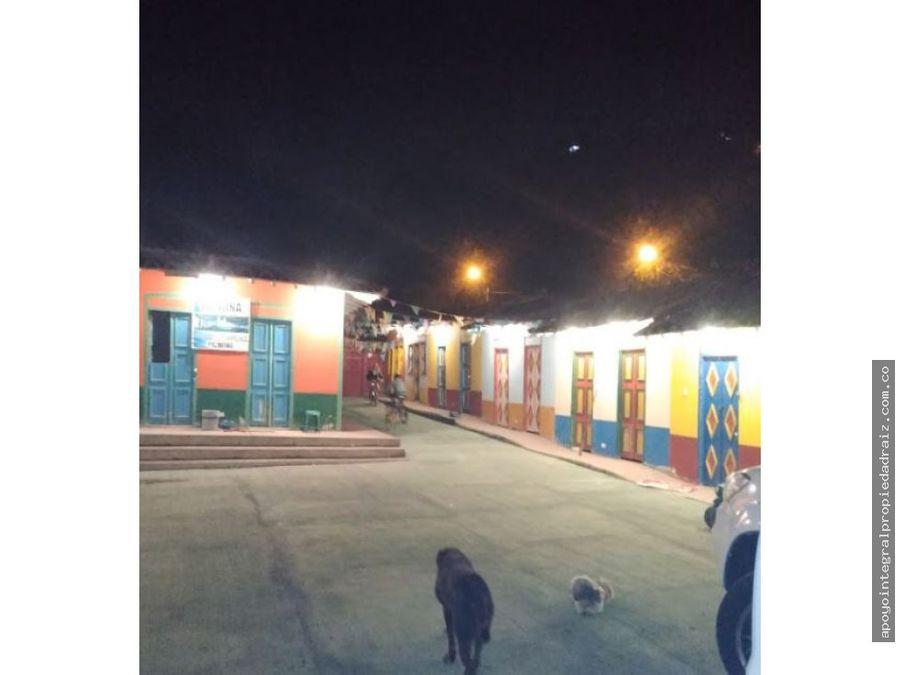 venta de finca hotel vereda la volcana san sebastian de palmitas