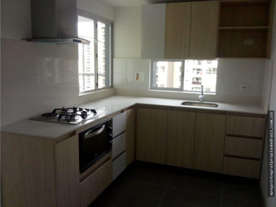venta de apartamento nuevo sector loma de los bernal