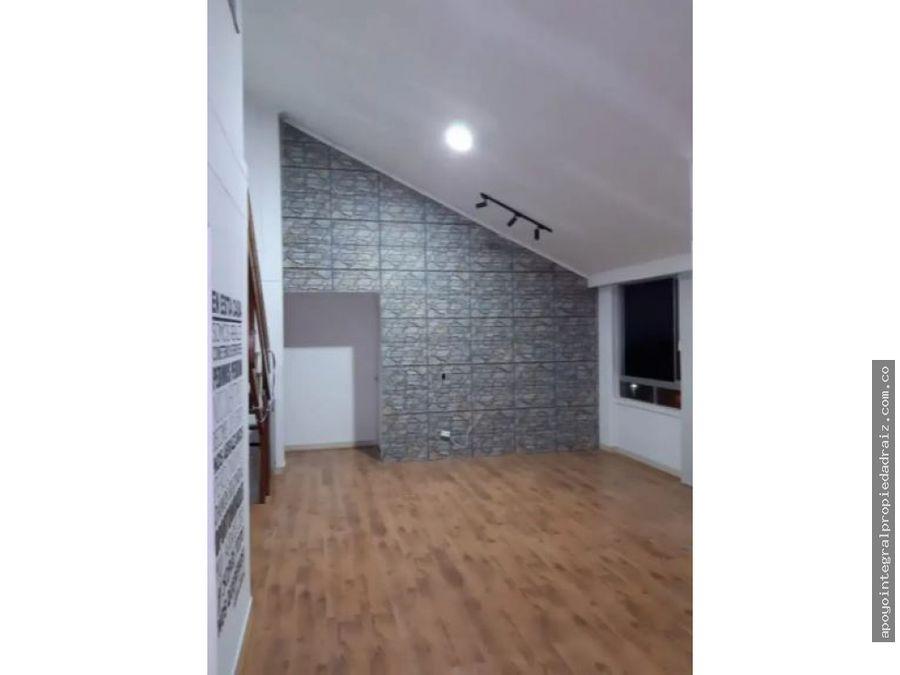 venta de apartamento sector santa monica 1