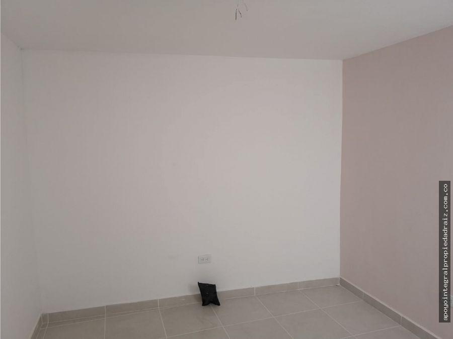 venta de apartamento nuevo sector manrique san pablo