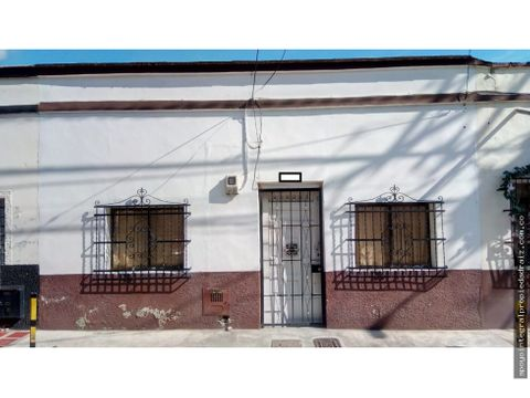 venta de casa lote sector san isidro itagui
