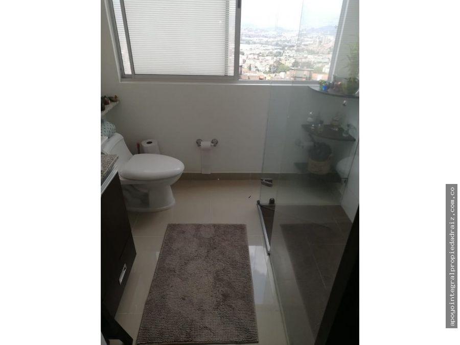 venta de apartamento sector la cuenca envigado