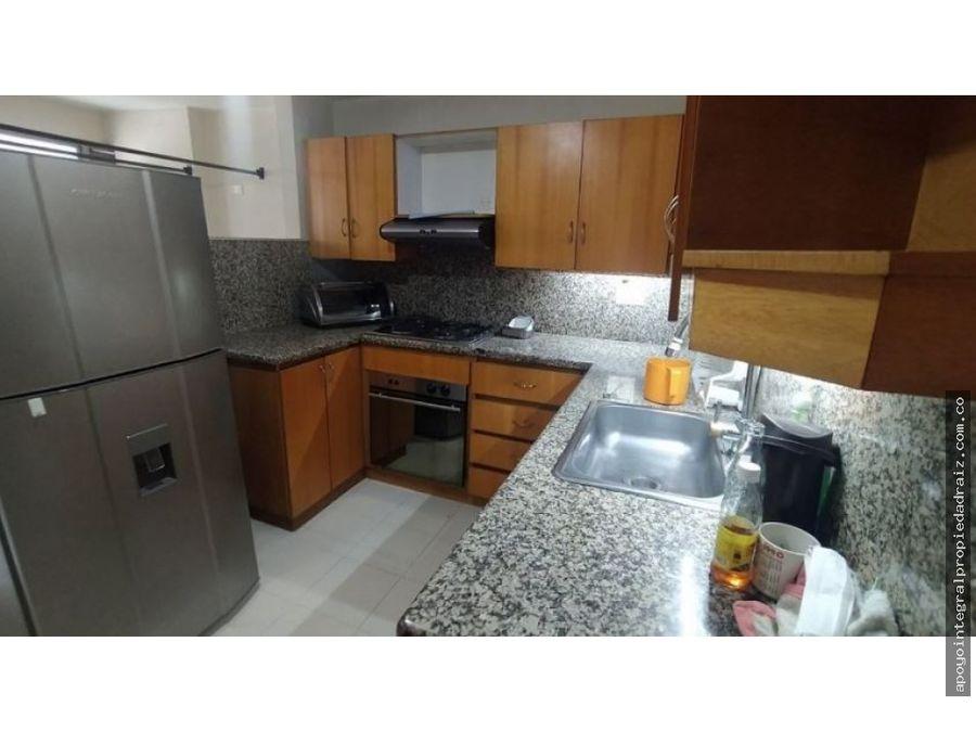 venta de apartamento sector conquistadores