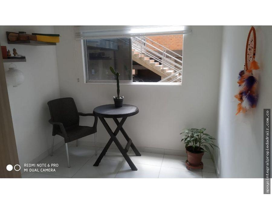 venta de apartamento sector madera bello