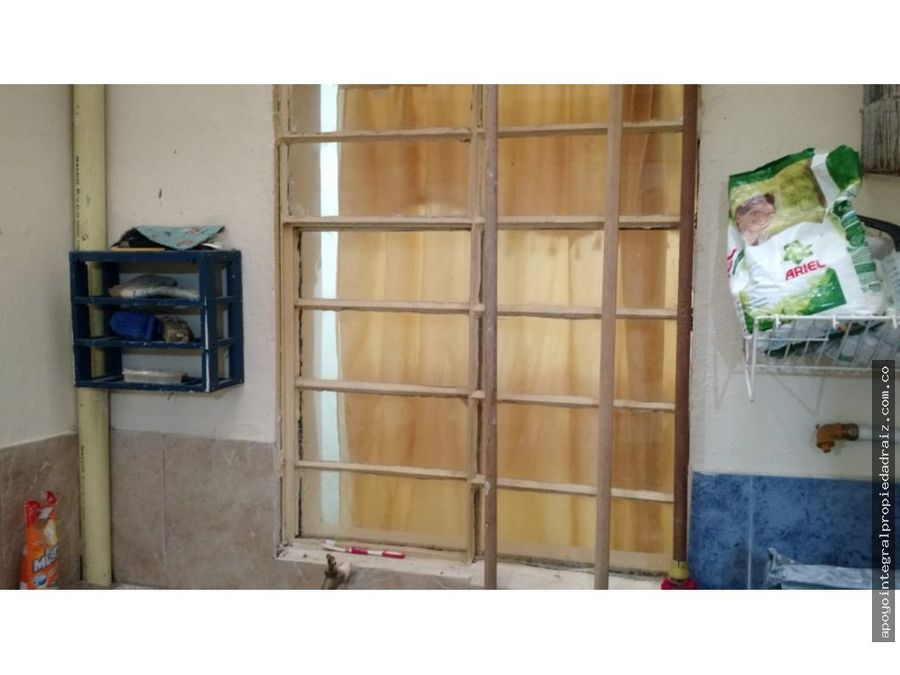 venta de casa sector parque cocorna
