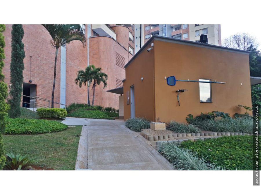 venta de apartamento sector provenza poblado