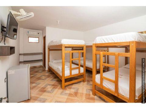 alojamientos tipo hotel por noches sector segunda ensenada covenas