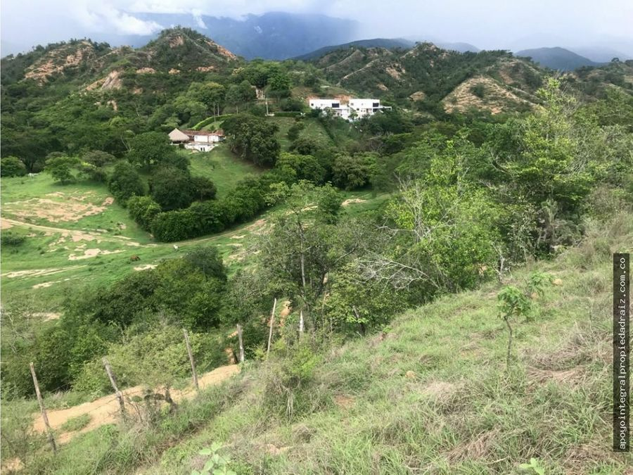 venta de lote 12 sector vereda guaymaral via santa fe de antioquia