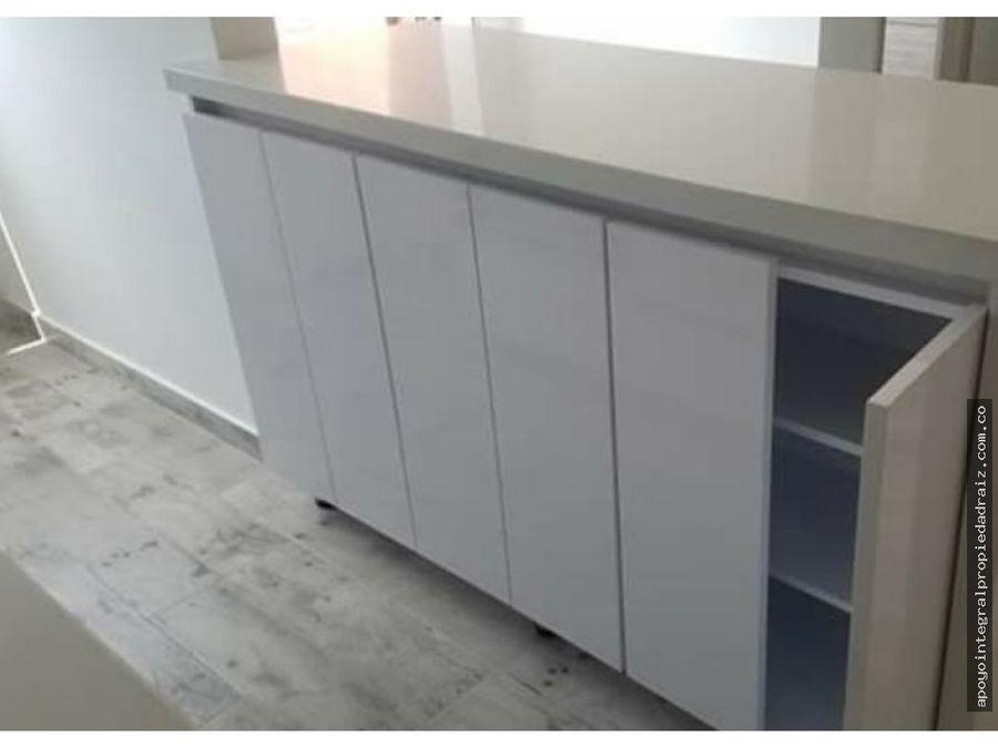 venta de apartamento sector rodeo alto