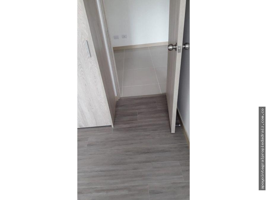 venta de apartamento nuevo sector mall las vegas sabaneta