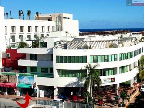 oasis royal playa del carmen en venta