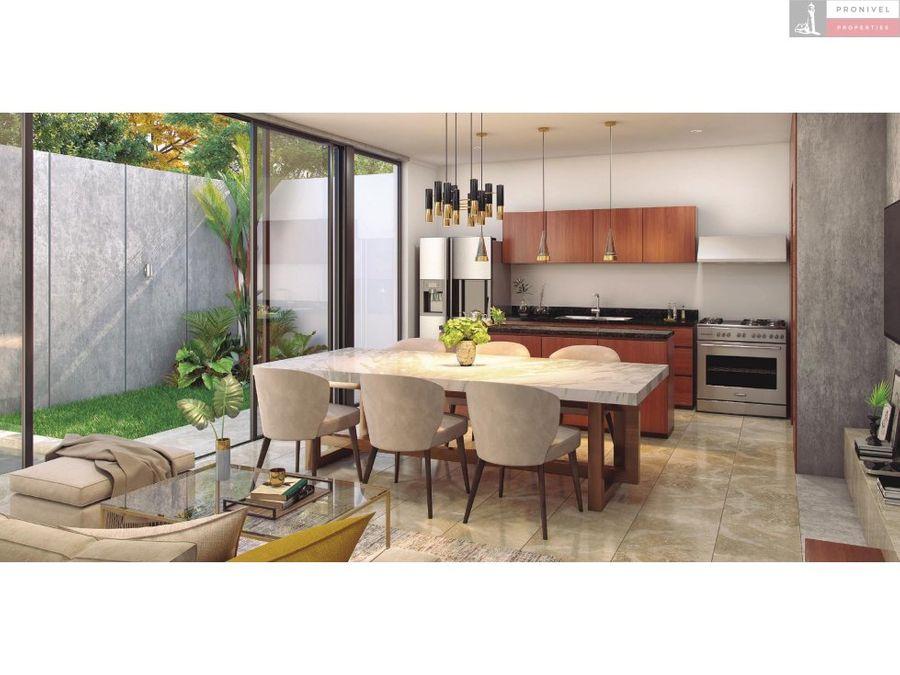 en venta bj37 urban homes concept