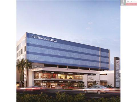 centralia business park plaza