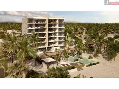 pre venta condomino playa san bruno yucatan