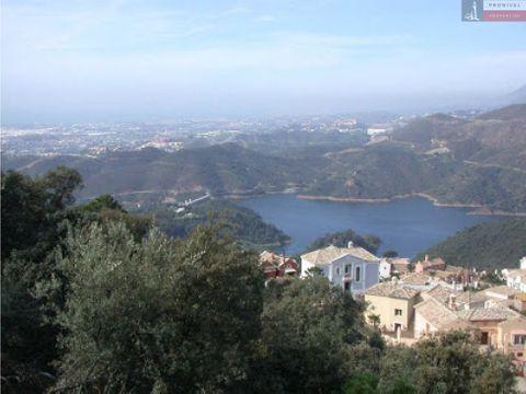 lujoso chalet en venta en marbella espana