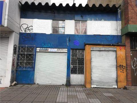 casa comercial en venta kennedy bogota