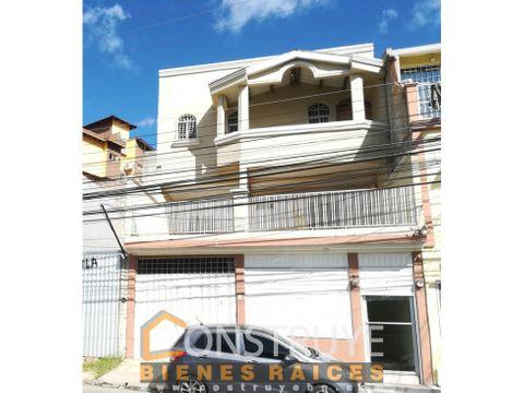 venta de casa en residencial el dorado