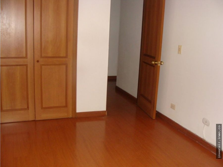 arriendo apartamento en el batan mi