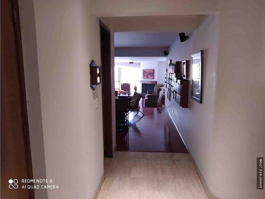 vendo arriendo apartamento rosales bta mj
