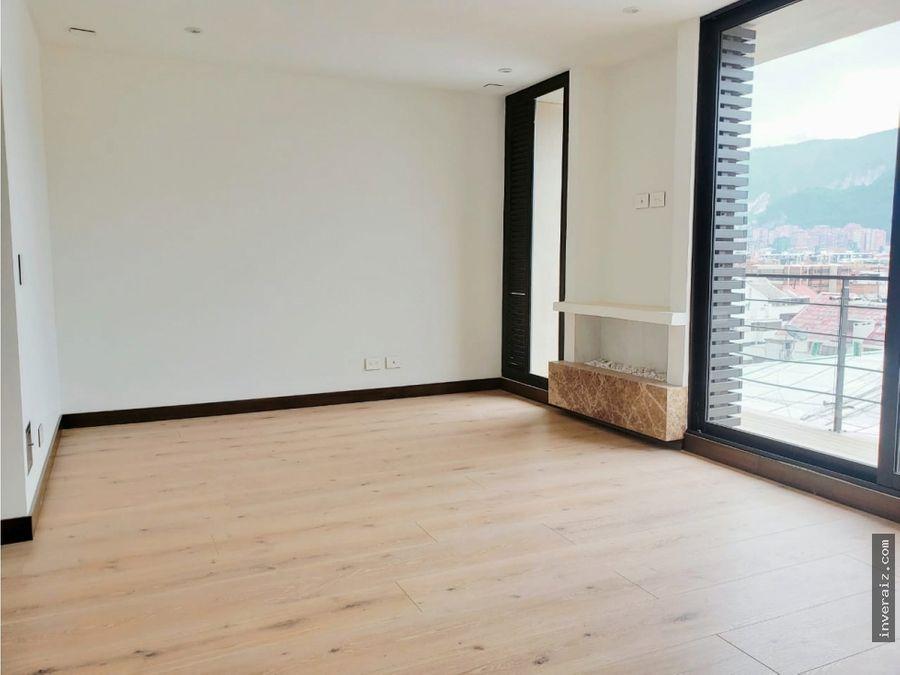 venta apto nuevo 95 m2 san patricio ja