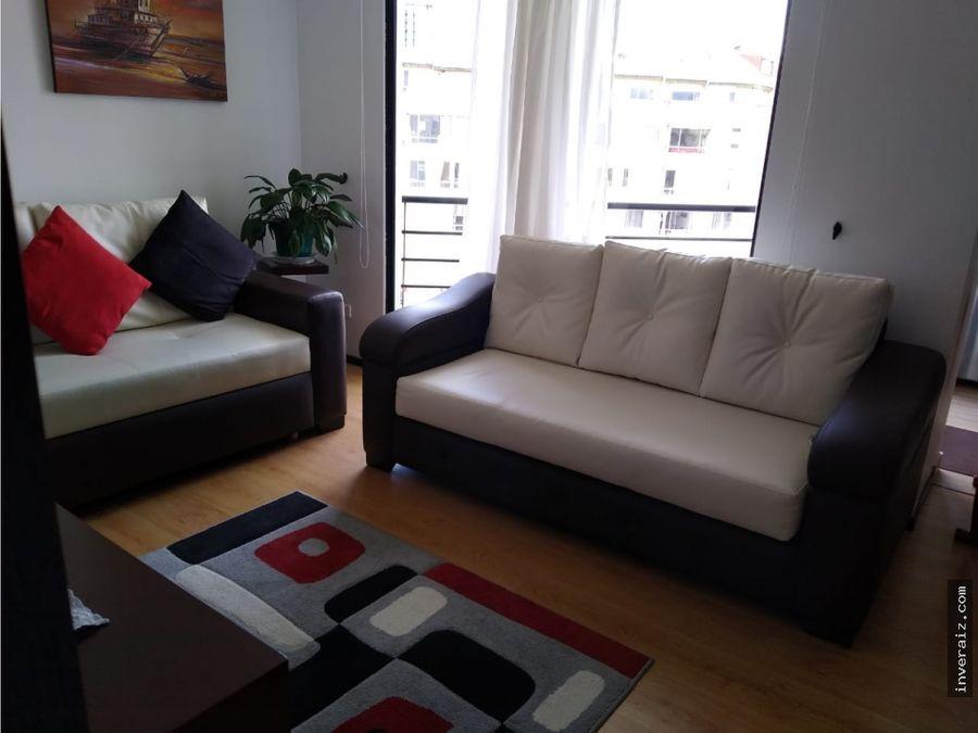 para venta lindo apto remodelado de 64 m2 alhambra ja