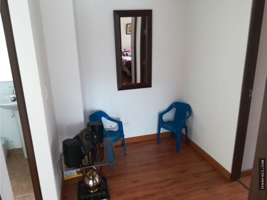 vendo apartamento en verbenal ov