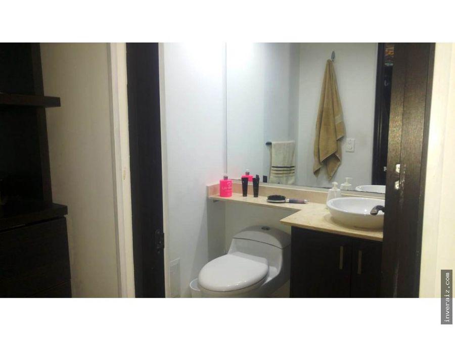 para venta apartamento 102 m2 belmira ja