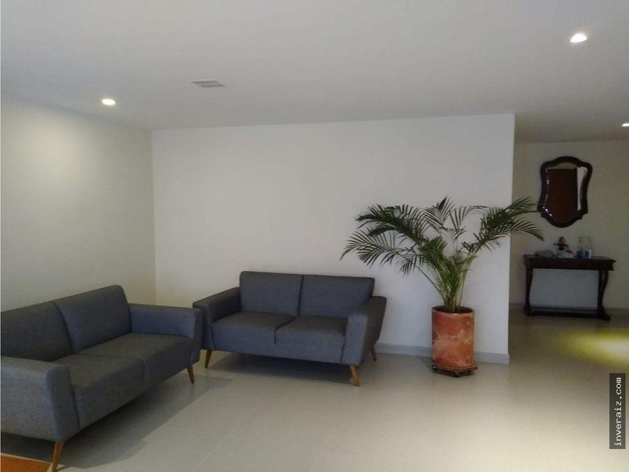 arriendo apartaestudio 47 m2 en pasadena ja