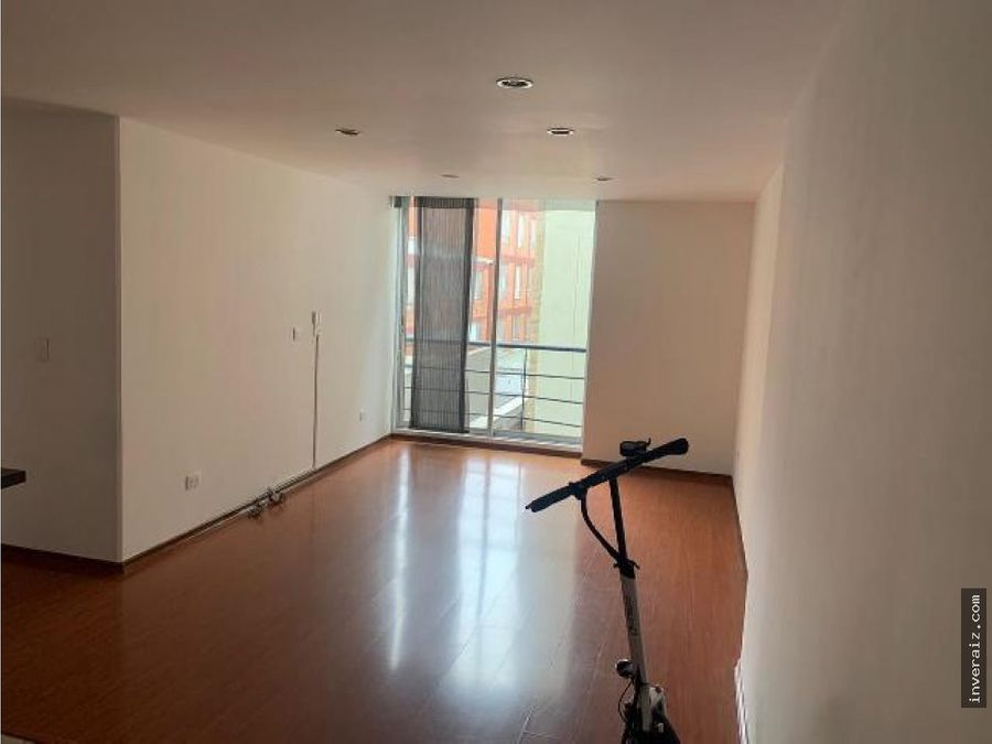 vendo apartamento interior en el batan ov