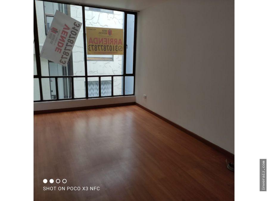 para venta apartaestudio 45 m2 en el lago