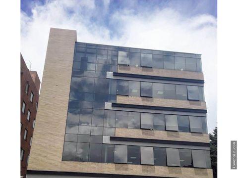 edificio en avenida chile bogota 2000msuso educativo ygo