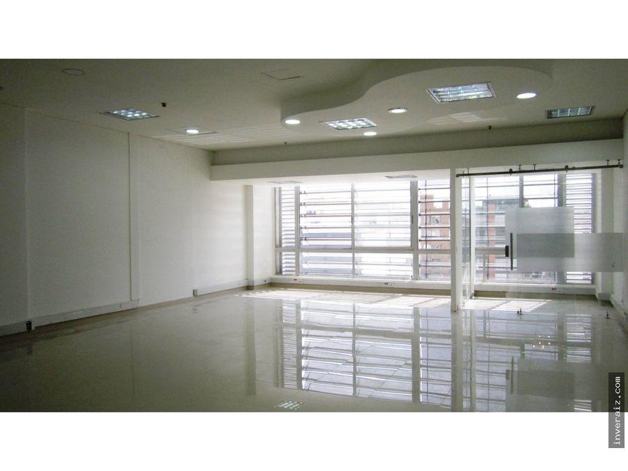 arriendo oficina 240 m2 santa barbara ja