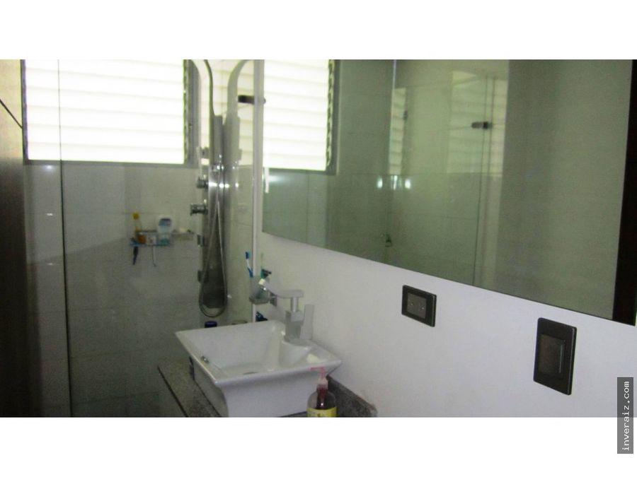 venta apto remodelado 174 m2 sta barbara ja