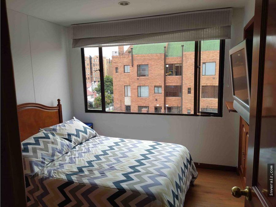 vendo apartamento contador bta mj